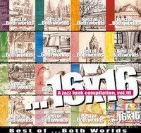 16x16   a jazz funk compilation vol 16