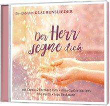939587 Carola Rink CD Der Herr segne dich