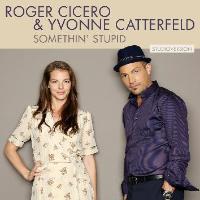 Roger Cicero Yvonne Catterfeld Somethin Stupi
