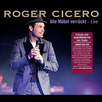 Roger Cicero   Alle Mobel verruckt (live)