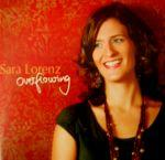 SARA LORENZ OVERFLOWING Kopie