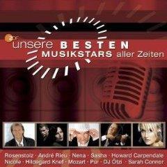 ZDF unsere besten musikstars