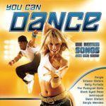 various artists you can dance
